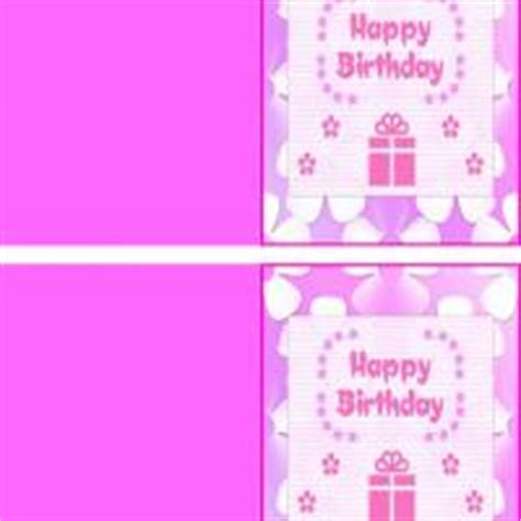 Free Pink Gift Cards - pink present gift card