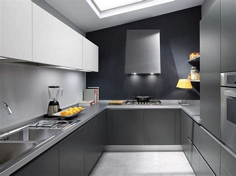 Modern Kitchen Interior Modern Kitchen Design Officialkod