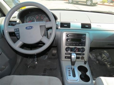 Ford Five Hundred Interior by 2005 Ford Five Hundred Pictures Cargurus