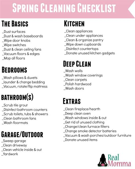 adventures in spring cleaning how to clean out your simple tips to make spring cleaning easy real momma