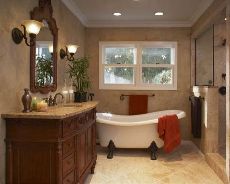 Traditional Bathroom Decorating Ideas | traditional bathroom design ideas room design ideas