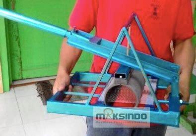 Alat Pengiris Bawang Menggunakan Motor Listrik jual alat pemotong kerupuk lontongan manual toko mesin