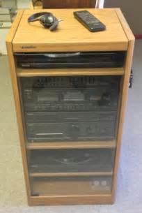 Technics Audio Rack Quot Technics Quot Stereo Rack System Complete Best Price