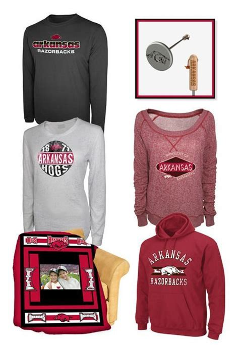 gifts for razorback fans great gifts for all razorbacks fans at walmart