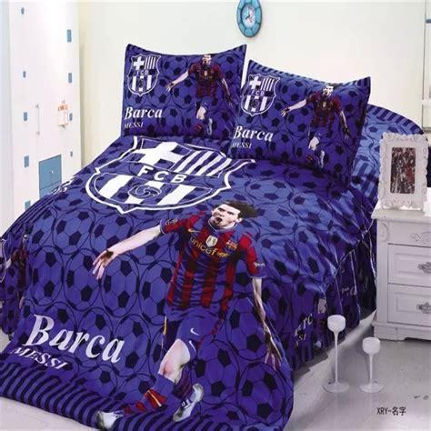 Bedding Set Boys Comforter Cover Sheet Bed In Size Kid Bedding Sets Warehousemold 2016 Popular Soccer 2 3 Pcs Single Bed Boys Bedding Set Duvet Cover Bed Sheet Pillow