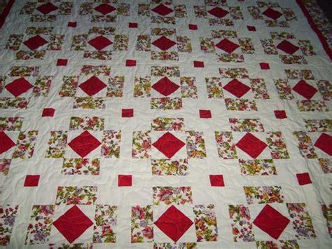 Amish Patchwork Quilts - rjr print moda kona solids fabrics amish