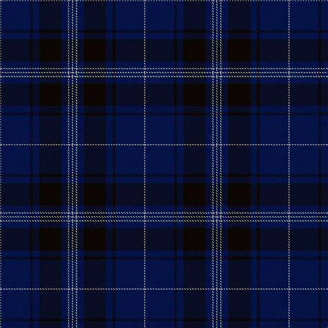 blue kilt pattern black n blue tartan scotweb tartan designer