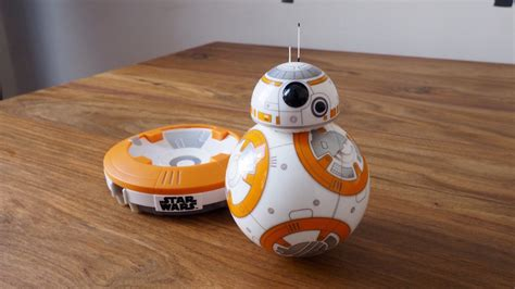 membuat robot bb 8 bb8 droid sphero instructions share the knownledge