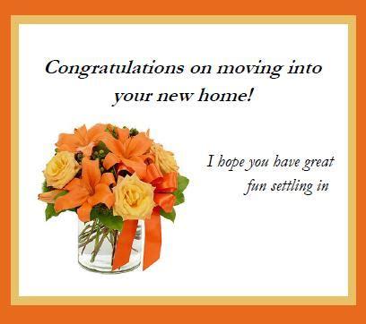 congratulations   home   home ecards