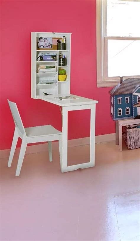 the 25 best fold away desk ideas on