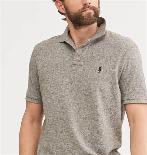 Tshirt Kaos Baju Fred Ferry sejarah singkat polo shirt ralph lacoste dan fred