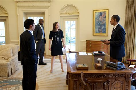 oval office obama file barack obama eugene kang katie johnson and reggie