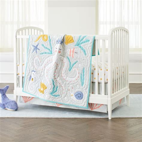 baby bedding marine octopus crib bedding crate and