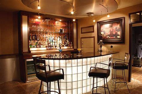 30 unique bar designs for the home tenmania
