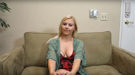 castong couch porn porn star casting couch auditions with a twist