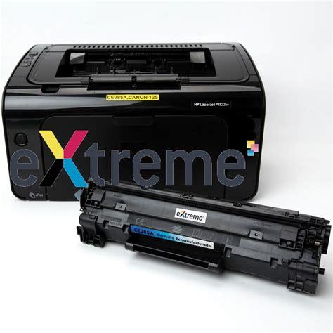 Tinta 85a cartucho de toner hp 85a laserjet