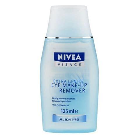 Makeup Remover Nivea nivea visage eye makeup remover 125 ml 163 1 95