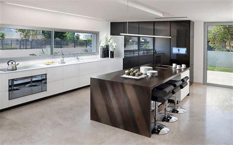 Corian Benchtop Design Trend Marble Amp Granite Waterfall Countertops