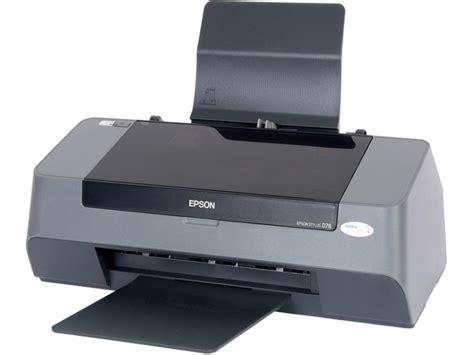 Printer Epson Di Gramedia ecoservice di panarisi alberto