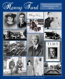 Henry Ford Interesting Facts Henry Ford 10 Facts Businessman Clara Model T