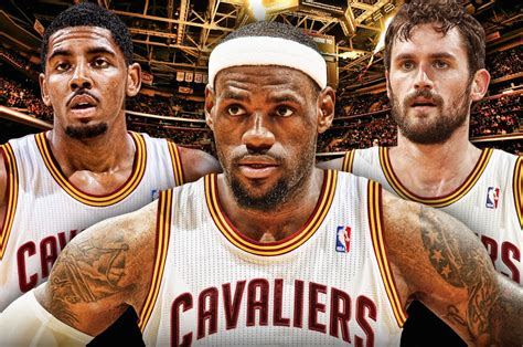 Mba Big 3 by Is Cleveland Cavaliers Big 3 Best Of The Superteam Era