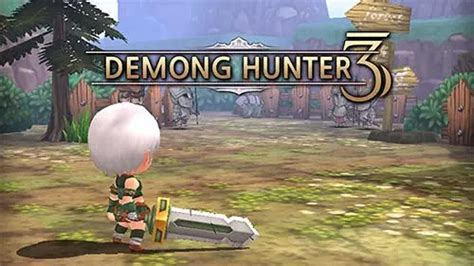 game rpg ringan mod apk download game jrpg ringan untuk android demong hunter 3