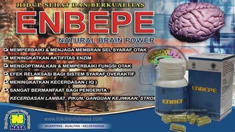 Herbagyn Nasa Menurunkan Kolesterol Tubuh jual obat herbal enbepe supelmen kesehatan dan kecerdasan
