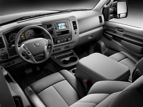nissan cargo interior 2017 nissan nv cargo nv1500 price photos reviews