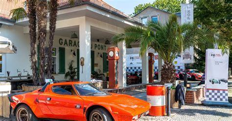 garage potsdam garage du pont combines caf 233 with carburetors in potsdam