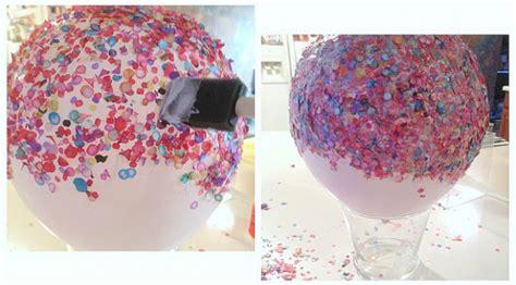 cara membuat cakram warna dari kertas membuat wadah cantik dari kertas tabur warna warni