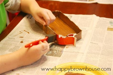 boat house juice homeschool archives happy brown house