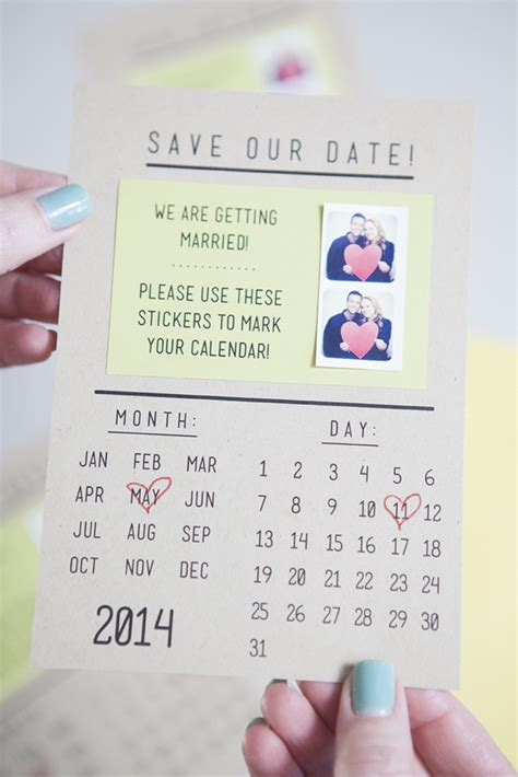 save the date invites make your own instagram save the dates
