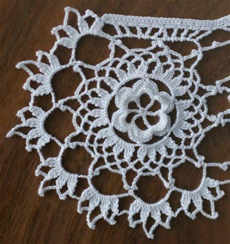 pattern irish crochet 1000 images about irish crochet on pinterest irish
