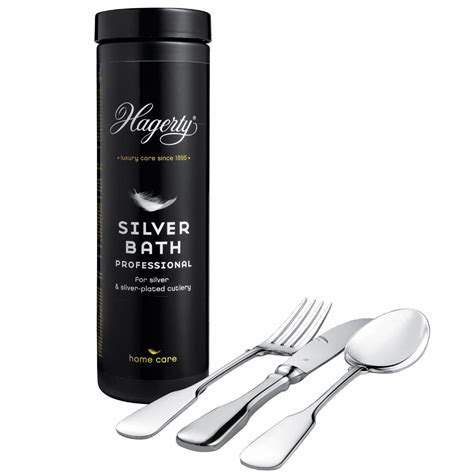 Silber Professionell Polieren by Hagerty Silver Bath Professional 2er Set Online Kaufen