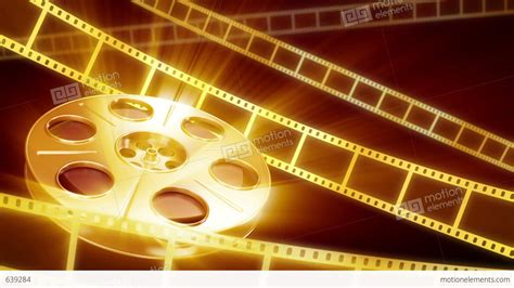Or Cinema Cinema Background Stock Animation 639284