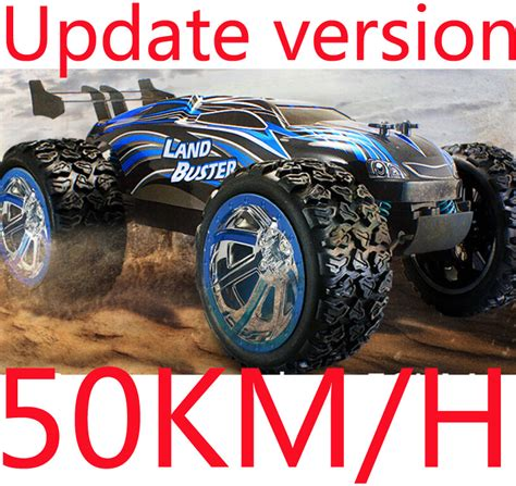 Best Seller Rc Offroad 4wd Truggy Land Buster Skala 1 12 Ygy2310 big size 4ch drifting drive 4wd rc truck high speed land buster rc truck remote