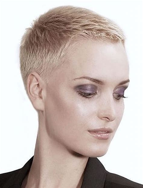 Best Way To Achieve A Pixie Haircut | very short pixie cuts simple fashion style
