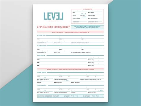 layout view for a form differs from design view in that level form design by aaron dickey dribbble