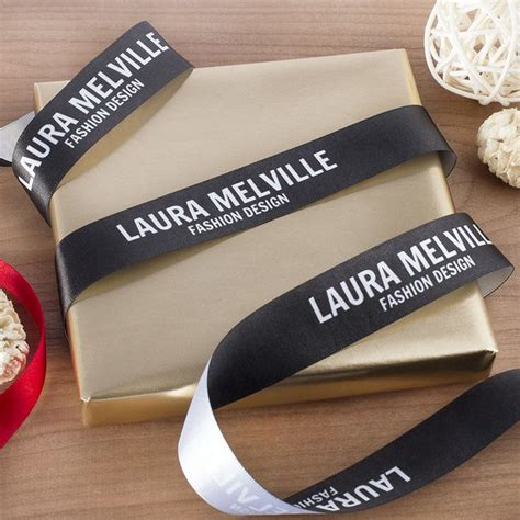 Design Your Own Kitchen Online Personalized Ribbon Custom Printed Ribbons