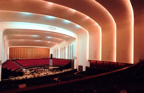 Home Theater Design Group liverpool philharmonic hall the deluxe group