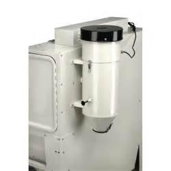 blast cabinet reclaimer kit
