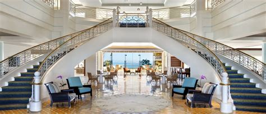 Hotel Coronado Room Service Menu by Loews Coronado Bay Resort Coronado Hotel San Diego Resort