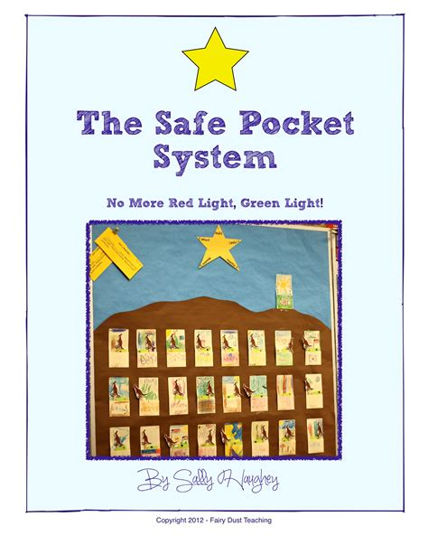 the 7 systems plan books the safe pocket system lesson plan packet dust