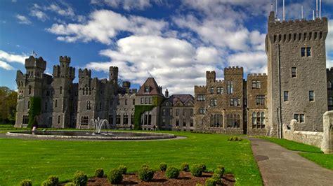 Ireland Vacation Ideas by Best Castles In Ireland Ireland Vacation Destinations