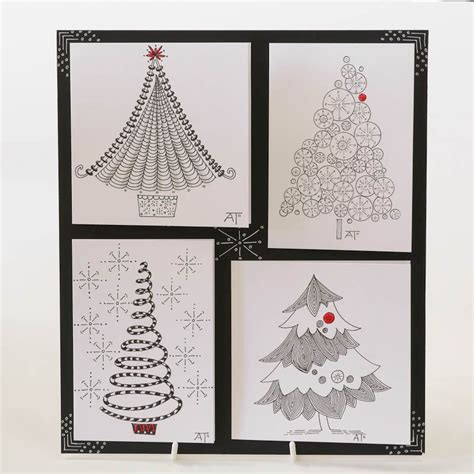 christmas zentangle pattern zentangle christmas patterns sle designs old hall