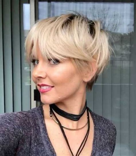 50 mejores cortes de pelo cortos que querrás probar en