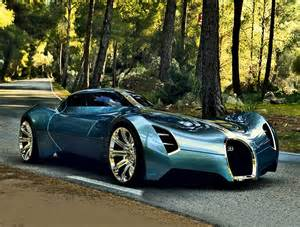 Bugatti Prototype Cars Wallpapers 2012 Amazing Bugatti Aerolithe Concept 2025