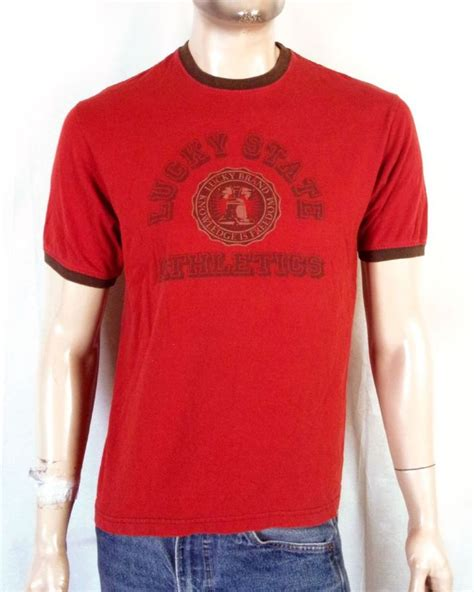 T Shirt 155th 50 best lucky brand images by stl vintage on