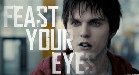 film zombie remaja warm bodies even zombies can feel love 187 hard rock fm