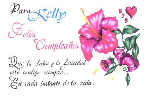 imagenes feliz cumpleaños kelly dibujo tarjetas de amor dibujos y retratos a lapicero